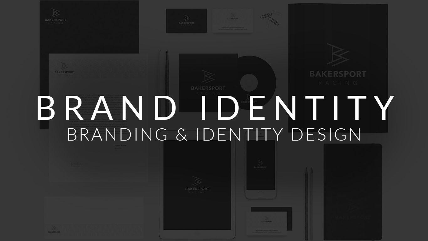 Brand Identity Designer London Identity Design Barnet Enfield
