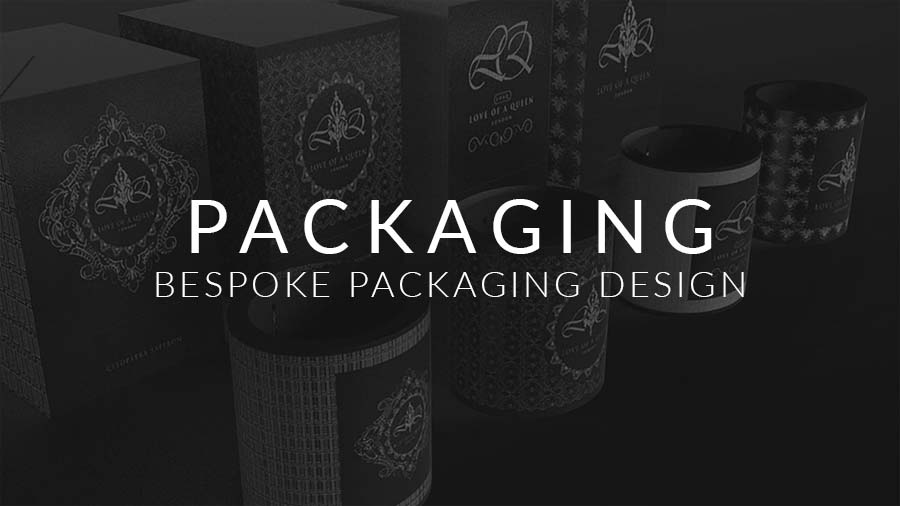 Packaging Design London Barnet Enfield Button