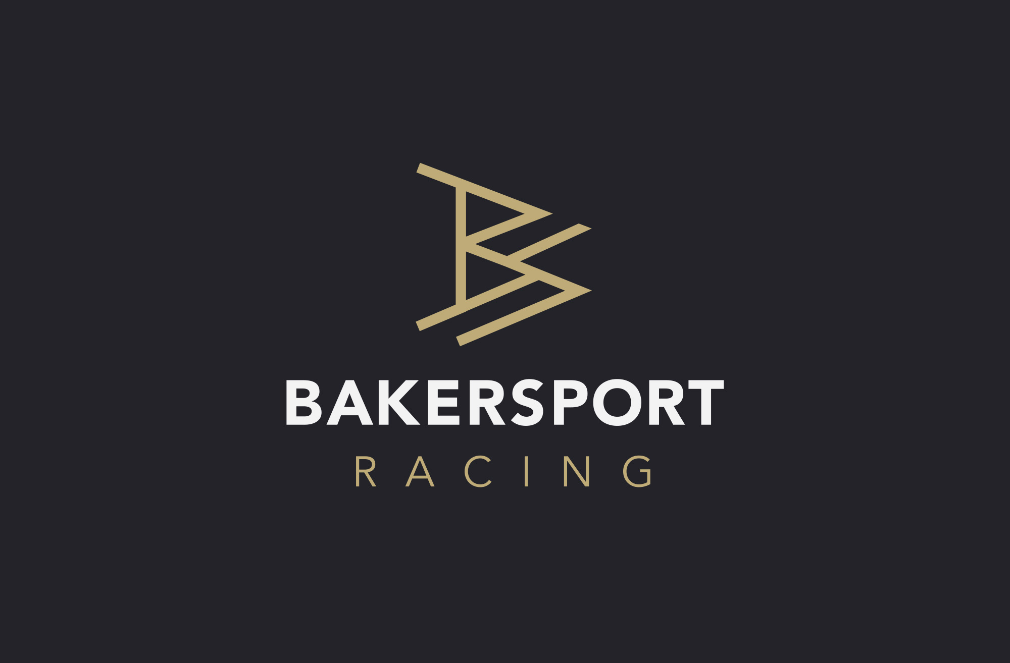 Bakersport Logo Design Project