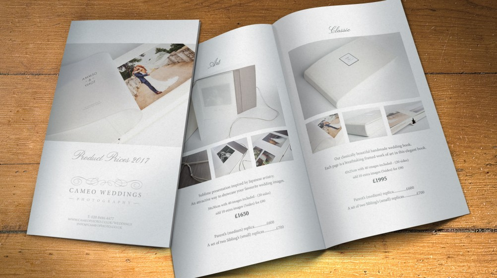wedding_brochure_design_leaflet_folded_london