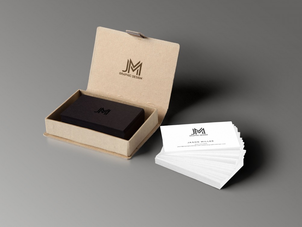 Business-Cards jmg