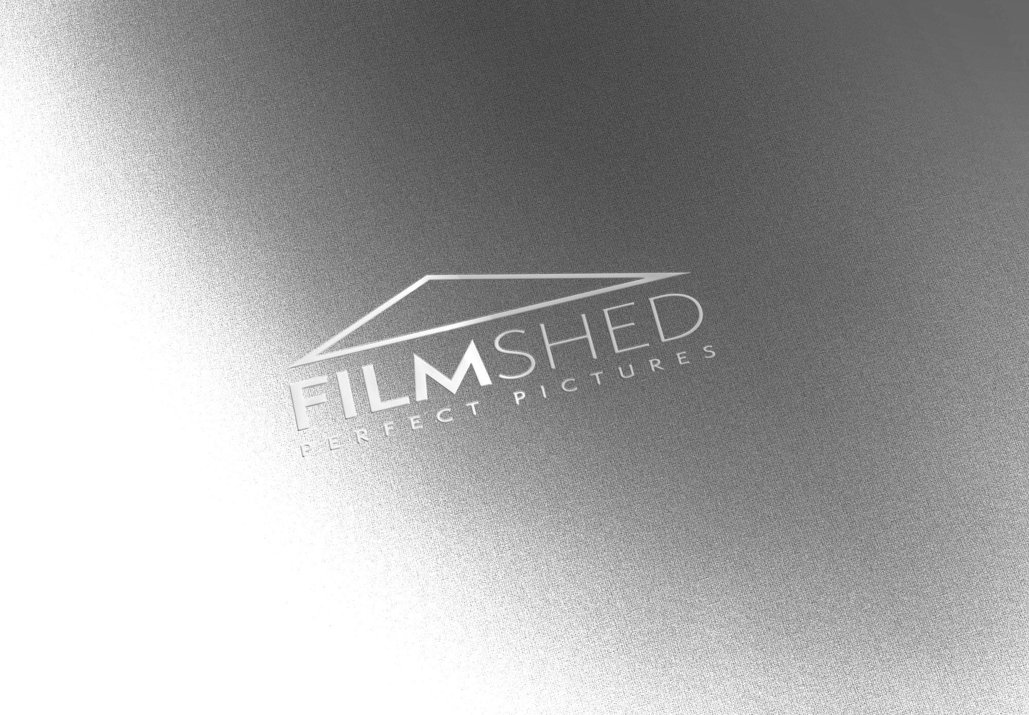 FilmShed Logo Design Project