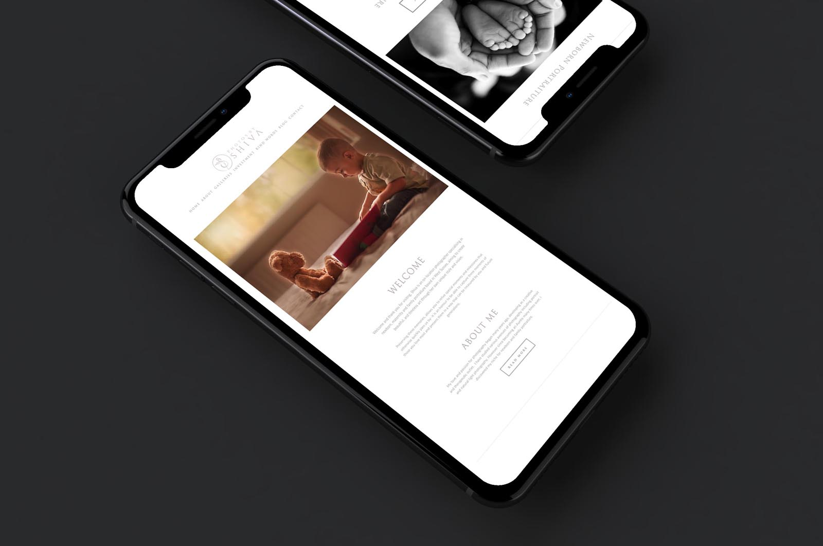 shiv website 1