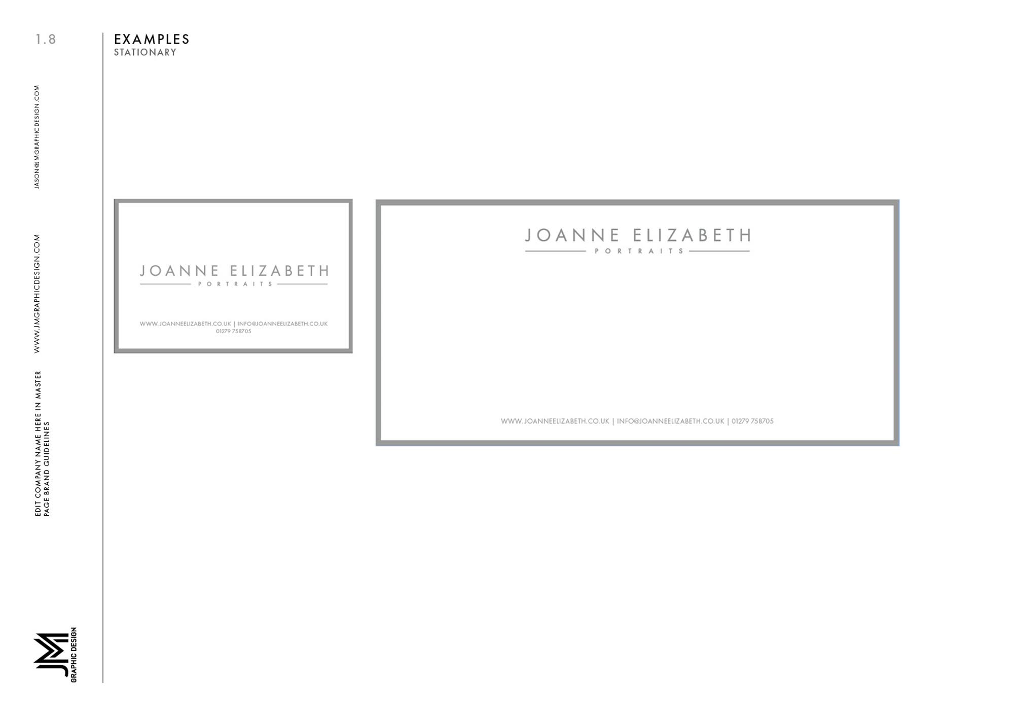 Joanne Elizabeth Photography - Brand Guidelines8