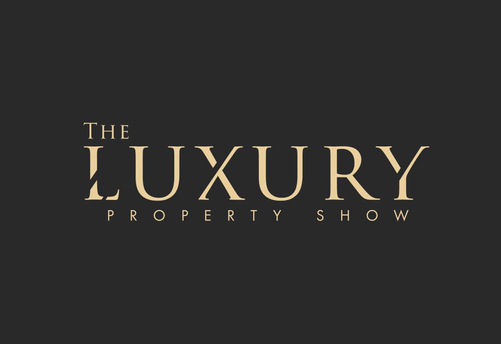 Luxury logo design london