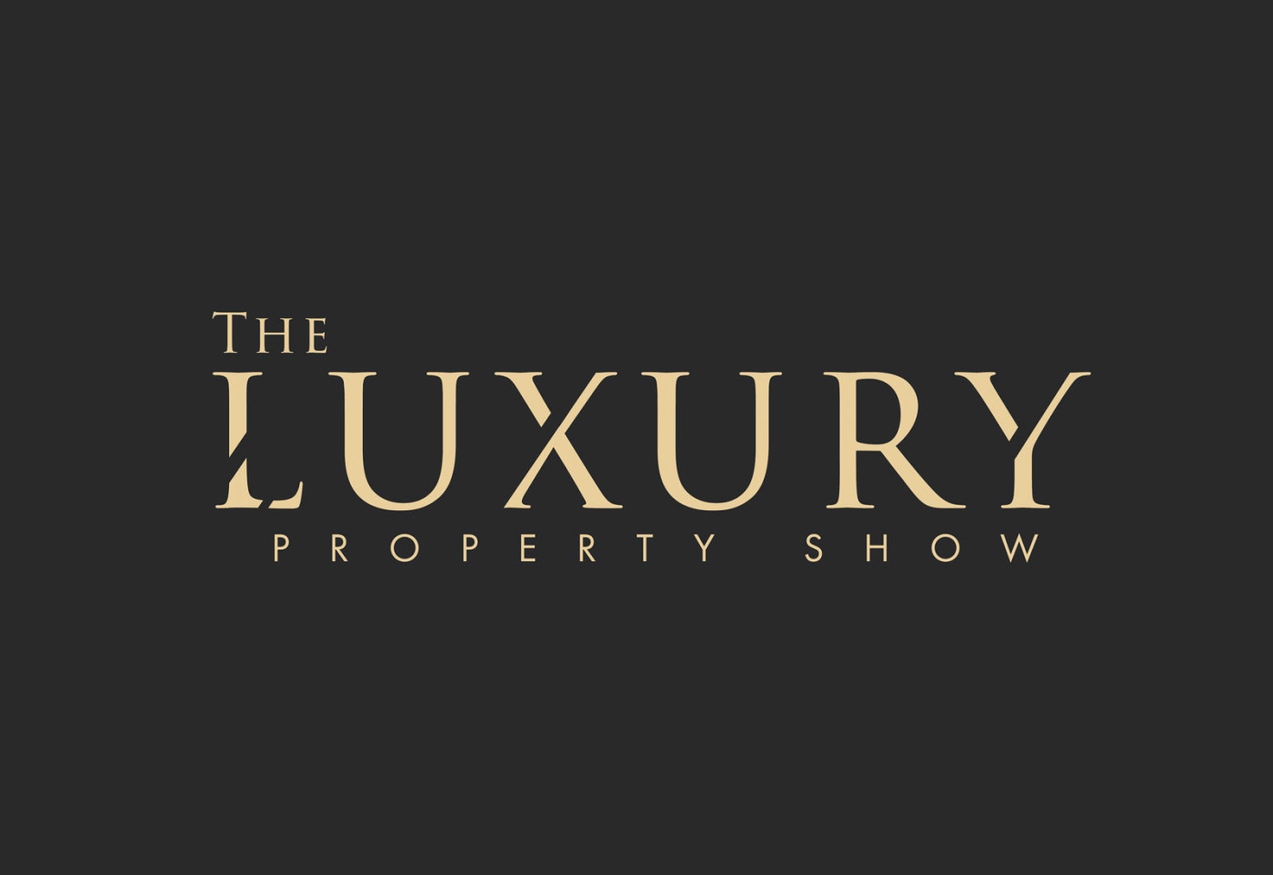 Luxury logo design london