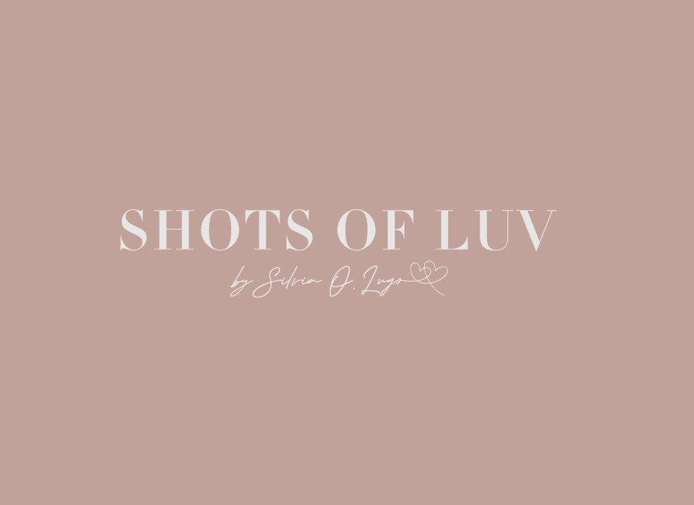 Process - Dev Concepts - Shots of Luv