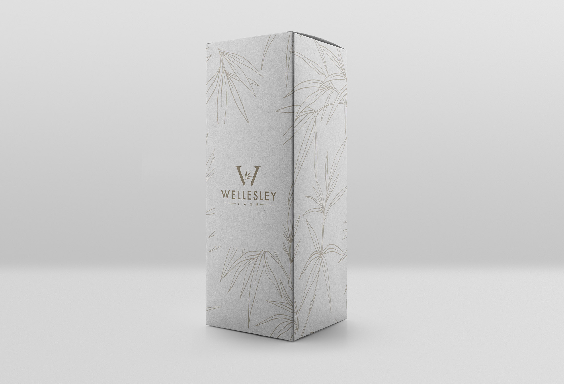 Wellesley Packaging Design Project