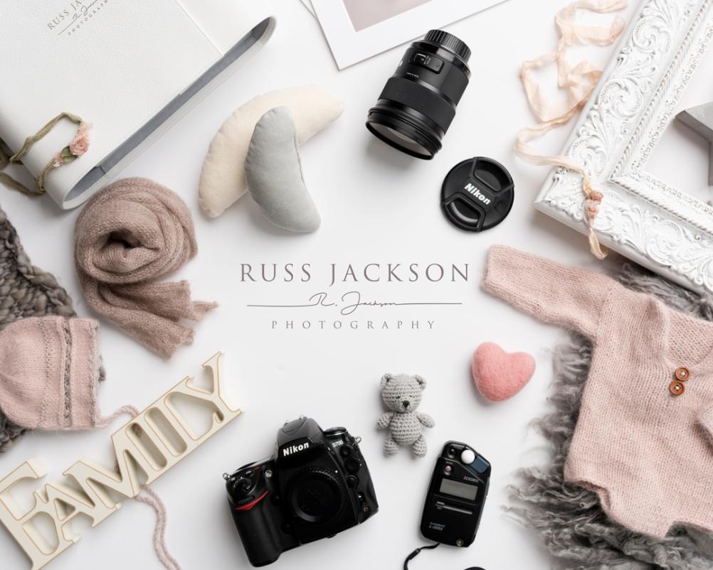 Russ Branding