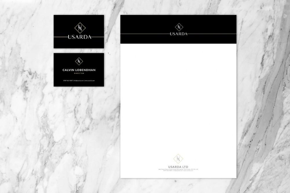 marble luxury brand copy